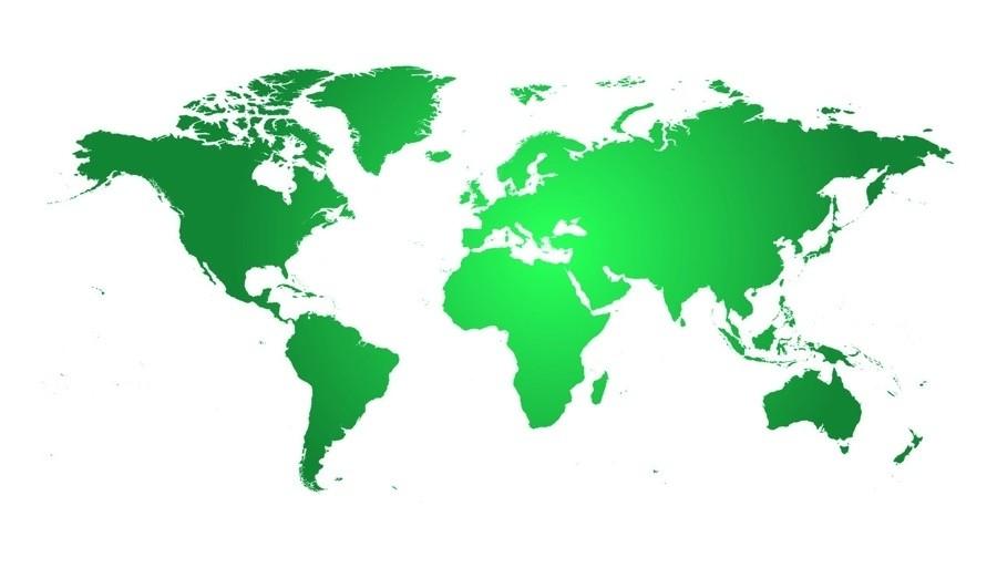 Picture - Globe