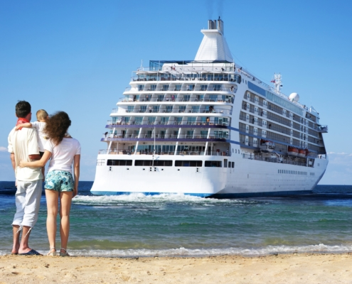 Cruise Travel Insurance for Families