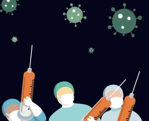 covid-19 vaccine effective
